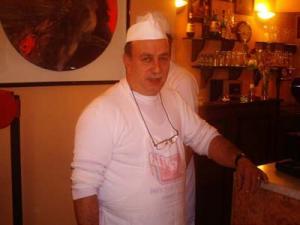 Ristorante Giorgio Basilio Tindaro