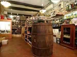 Locale per la vendita vino