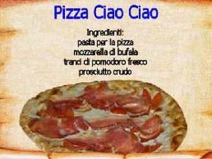 pizza ciao ciao