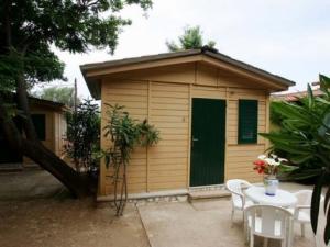 Camping Villaggio Saline