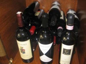 particolare vini