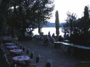 Bar Nilus- tavolini esterni