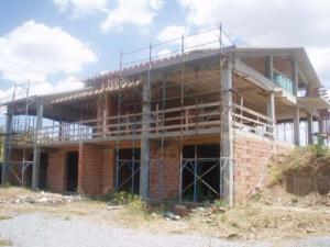 Immobiliare Metroquadro- casa in costruzione