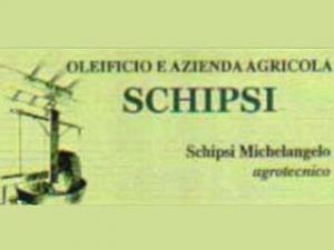 Oleificio Schipsi- logo