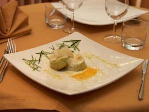 Hotel Paradiso Ristorante Il Saporetto- piatto tipico