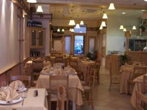 Hotel Paradiso - Il Saporetto