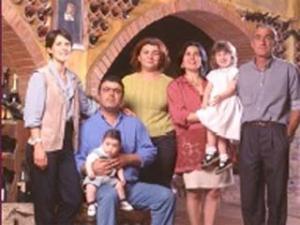 Azienda Vinicola Pedra Majore- famiglia