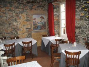 ristorante Venus- sala interna