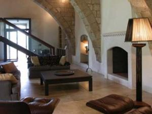 Locanda Palazzone- sala relax