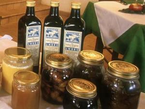 Agriturismo San Pietro Acquaeortus- prodotti tipici