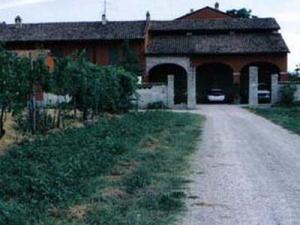 Agriturismo San Geminiano- viale