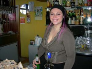Bar caffe Novecento- personale
