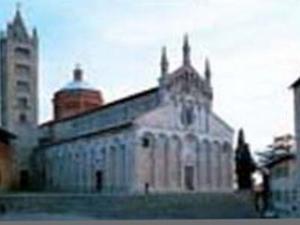 Consorzio Gusta La Maremma_cattedrale