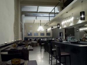 Ristorante Ex - T Art Cafè Restaurant