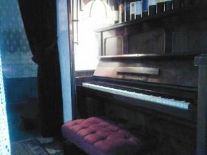 Locanda Garibaldi_pianoforte