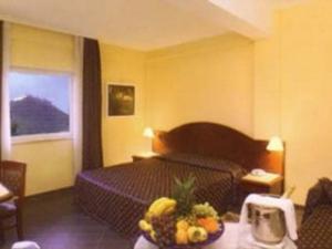 Hotel Rocca_camera