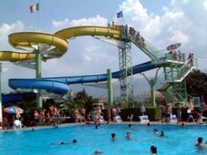 Hotel Rocca_parco acquatico