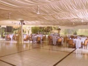 Hotel Rocca_sala ricevimenti