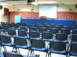 Hotel Rocca_sala conferenze