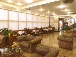 Hotel Rocca_sala d attesa