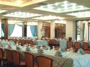 Hotel Rocca_sala ristorante