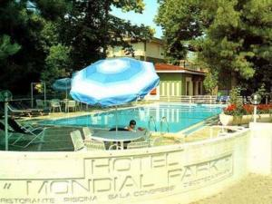 Mondial Park Hotel_ingresso