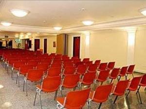 Mondial Park Hotel_sala conferenze