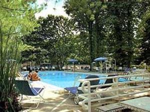 Mondial Park Hotel_scorcio piscina