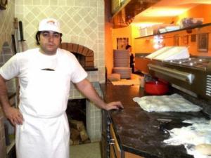 Ristorante Pizzeria La Piedigrotta_angolo pizzeria
