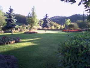 Ristorante Pennino_giardino