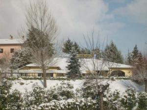 Ristorante Pennino_in inverno