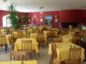 Ristorante Pennino_sala ristorante