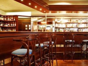 American Bar Forever_bancone