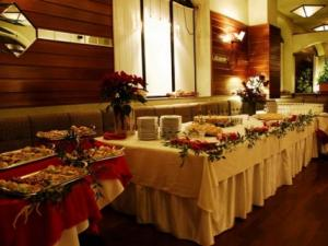 American Bar Forever_buffet