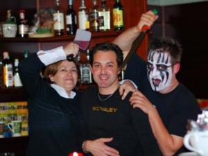 American Bar Forever_festa