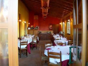 Ristorante Il Maniero_sala ristorante