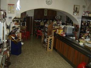 Bar Patriarca_interni locale