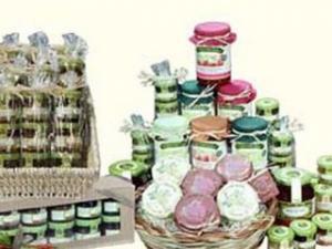 Conserve Alimentari Marmellate Ortosicilia_barattoli marmellata