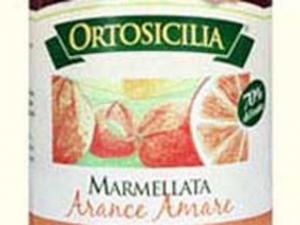 Conserve Alimentari Marmellate Ortosicilia_marmellata di arance