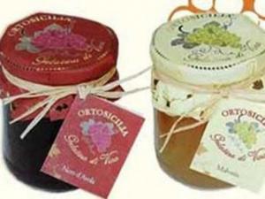 Conserve Alimentari Marmellate Ortosicilia_marmellate
