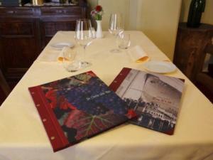 Ristorante Toe Drue Antica Osteria_carta dei vini