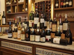 Ristorante Toe Drue Antica Osteria_vini e liquori