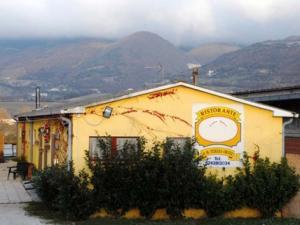 Ristorante Circolo Ippico S. Giorgio