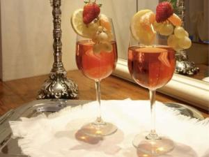 Hotel Tigullio et De Milan- aperitivi