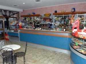 Bar New Bar- bancone