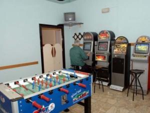 Bar New Bar- videogiochi
