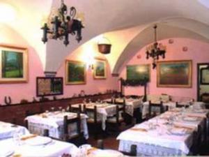 Ristorante Taverna dei Fieschi