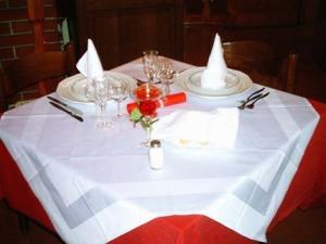 Ristorante Alfredo- cena a lume di candela