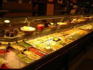 La pasta fresca Danielli- varieta di tipi di pasta