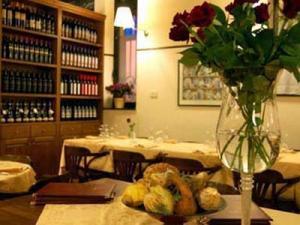 Ristorante Via Frugoni 49